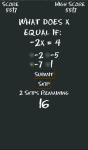 Math Agility Free screenshot 3/3