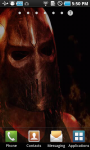 Kane LWP screenshot 1/3