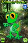 Talking Gecko Lizard screenshot 1/1