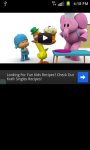 Pocoyo Video Player screenshot 3/6