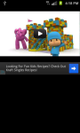 Pocoyo Video Player screenshot 4/6