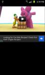 Pocoyo Video Player screenshot 5/6