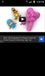 Pocoyo Video Player screenshot 6/6