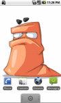Worms Revolution HD Live Wallpapers screenshot 1/3