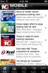 NewsChannel 10  Amarillo, TX screenshot 1/1