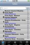 Scheduler Poland screenshot 1/1