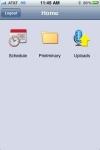 Emdat Mobile screenshot 1/1