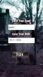 Death Scanner When Will U Die screenshot 2/4