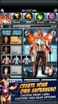 Supreme Heroes ROW screenshot 1/6