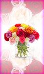 Roses Live Wallpaper Rose screenshot 6/6