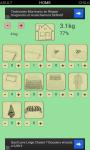 Laundry Weigth screenshot 3/3