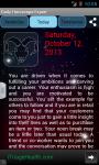 Daily Horoscope Expert screenshot 3/6