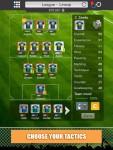 GOAL 2014 Football Manager screenshot 2/6