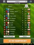 GOAL 2014 Football Manager screenshot 3/6