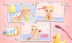 Sweet Baby Girl - Dream House - 5 in 1 Mini Games screenshot 3/6