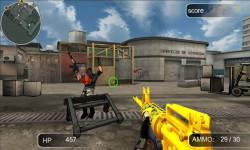 Sniper Battle 4 screenshot 4/4