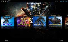 Transformers X Puzzles screenshot 1/6