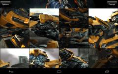 Transformers X Puzzles screenshot 4/6