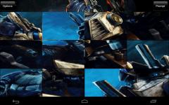 Transformers X Puzzles screenshot 5/6