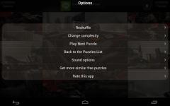 Transformers X Puzzles screenshot 6/6