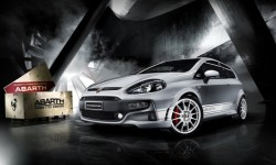 Amazing Abarth cars pictures wallpaper screenshot 4/6