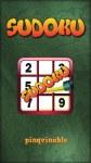 Sudoku Guru Free screenshot 1/6