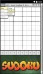 Sudoku Guru Free screenshot 3/6