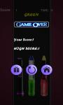 Laser Simulator Flashlight and Game screenshot 3/3