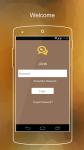 Cashew Secure Android Messenger  screenshot 2/3
