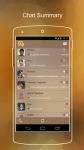 Cashew Secure Android Messenger  screenshot 3/3