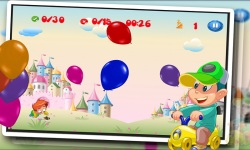 Bloons Pop Balloon Smasher screenshot 3/4