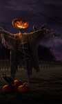 Spooky Halloween Live Wallpaper screenshot 1/3
