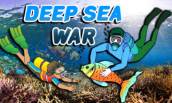 DEEP SEA WAR screenshot 1/1