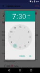 IFFY Conditional Alarm Clock screenshot 2/5