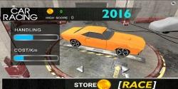 Sport Car Racing 2016 screenshot 2/4
