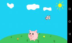 Peppe pig learn English screenshot 1/4