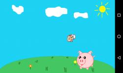 Peppe pig learn English screenshot 3/4