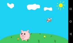 Peppe pig learn English screenshot 4/4