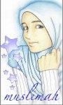 Muslimah Wallpapers screenshot 2/4