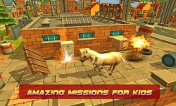 Ultimate Pony Smash World screenshot 3/3