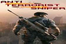 Anti Terror Sniper screenshot 1/4