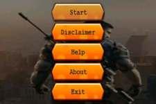 Anti Terror Sniper screenshot 2/4
