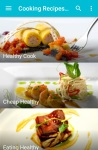 Cooking Recipes Healthy screenshot 3/6