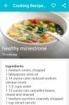 Cooking Recipes Healthy screenshot 5/6