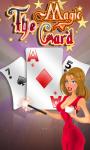 The Magic Card screenshot 1/1
