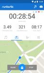 Runtastic PRO GPS hd screenshot 2/6