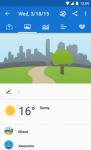 Runtastic PRO GPS hd screenshot 3/6
