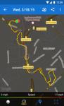 Runtastic PRO GPS hd screenshot 5/6