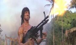 Rambo On Fire new version screenshot 2/6