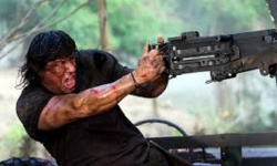 Rambo On Fire new version screenshot 3/6